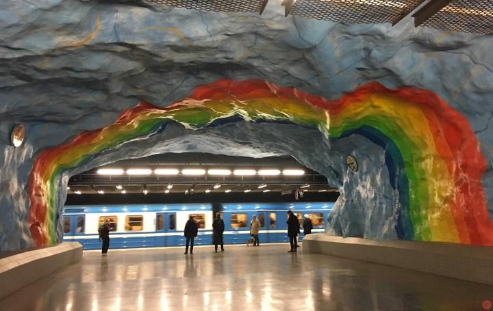 瑞典自由行攻略 |斯德哥爾摩 交通/住宿/行程/景點/美食