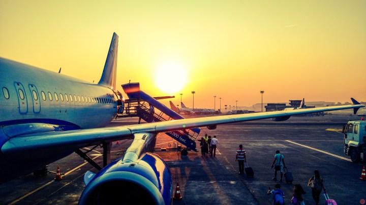旅行app推薦| 飛行紀錄好幫手《App in the Air》 航班資訊不漏接!