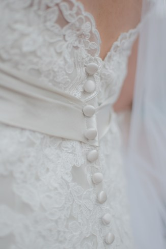 Quianna Marie Photography - PakLee2016 - Bridal Portraits-87