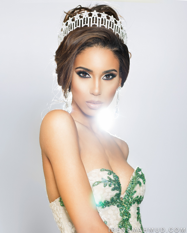 Miss Nevada USA - Miss USA