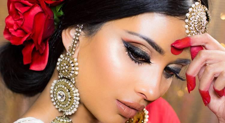 Bengali Makeup Look | Aishwarya Rai Inspired (Devdas)