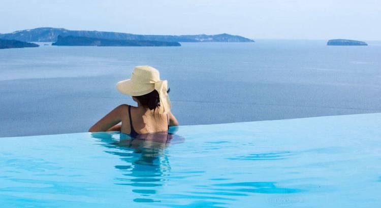 Andronis Luxury Suites | Santorini, Greece