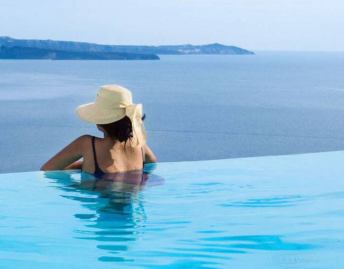 Andronis Luxury Suites | Santorini, Greece