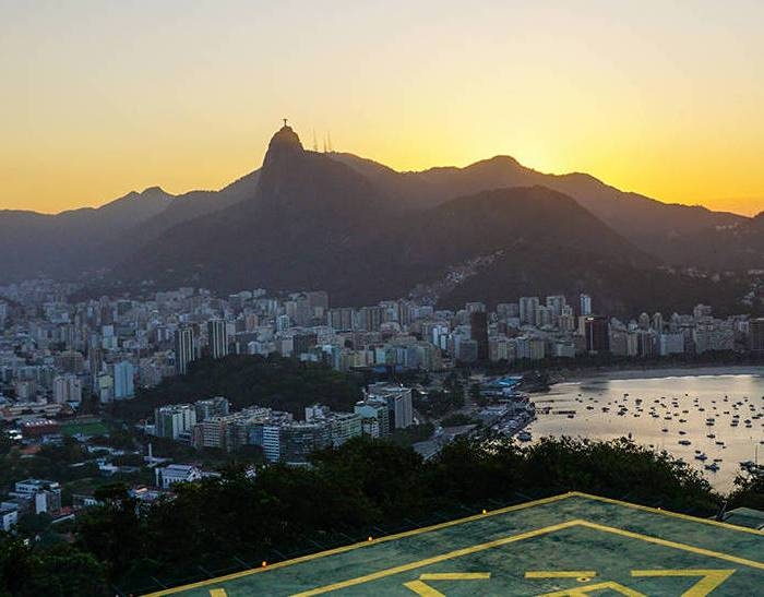 Travelgram Throwback: Rio de Janeiro