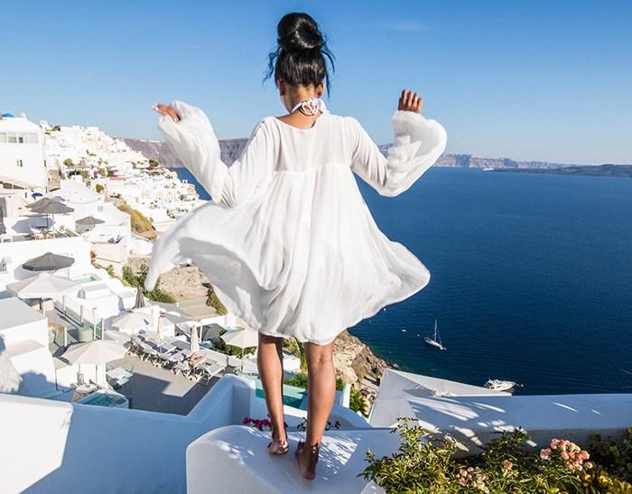 Santorini Secret Suites & Spa | Santorini, Greece