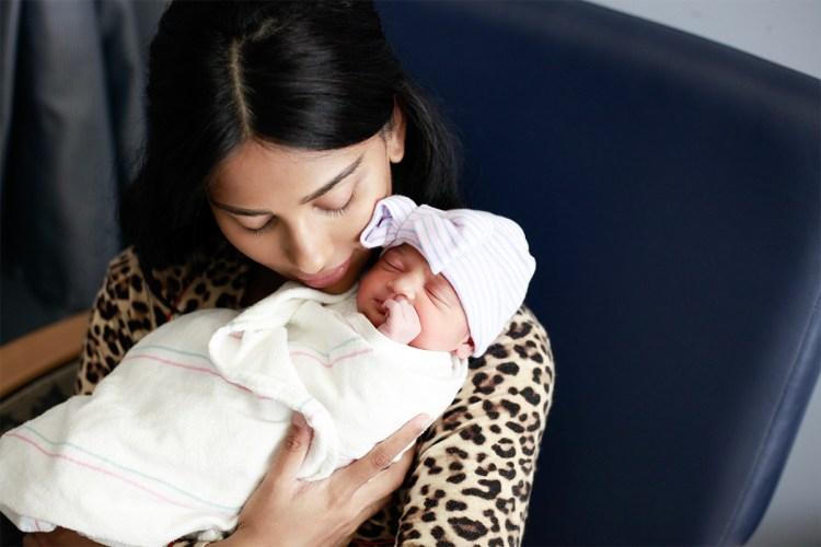 Iya's Birth Story
