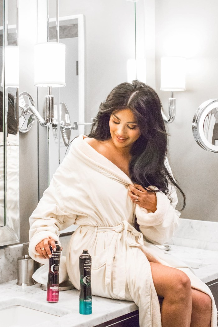 6 Hair Products I'm Loving