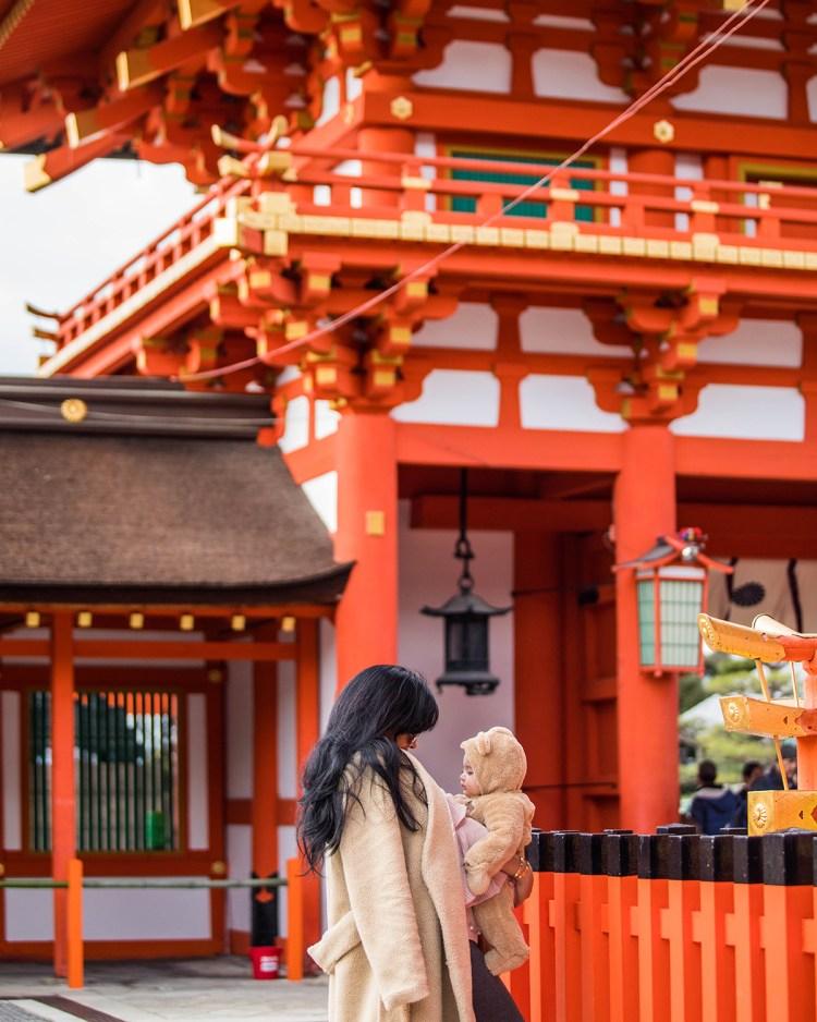 Japan Travel Diary | Tokyo & Kyoto