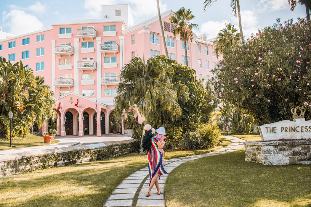 Bermuda Travel Diary | The Hamilton Princess