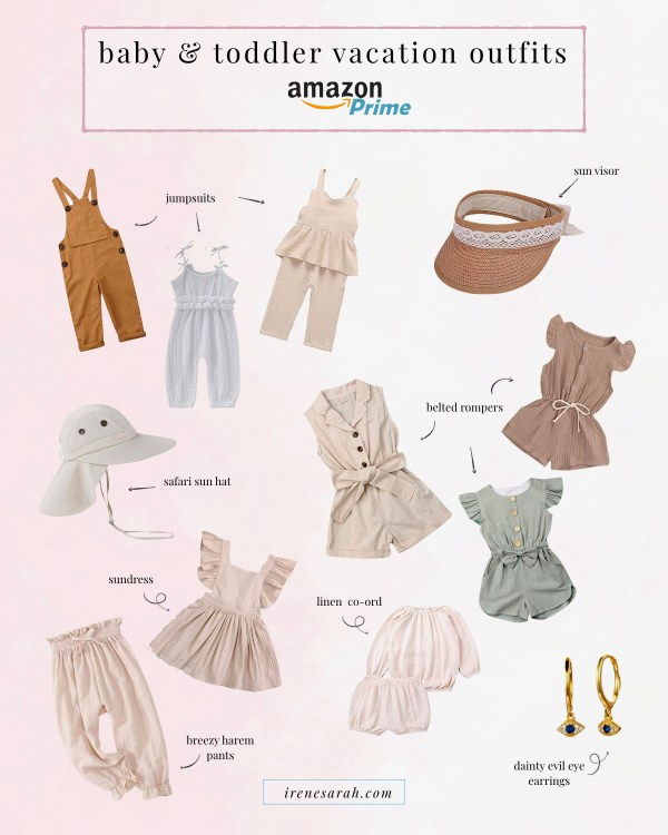 cute boho baby outfits from amaz