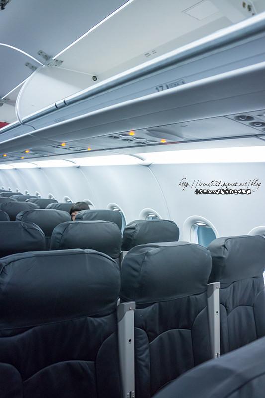 【航空公司】日本廉價航空搭乘第四發.香草航空(Vanilla Air) - Irene's 食旅.時旅