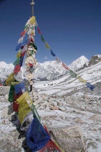 Larkya La Pas Nepal