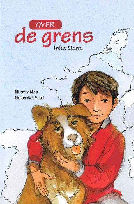Kinderboek, kinderontvoering