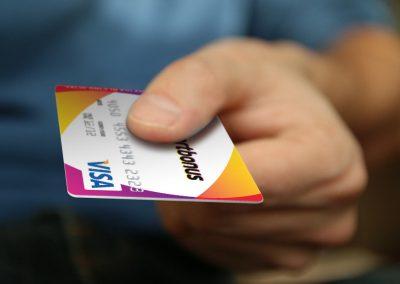 Wizytówki i karty