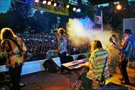 I Tyski Festiwal Muzyczny im. Rysœka Riedla_30-07-1999_fot_Ireneusz KAZMIERCZAK