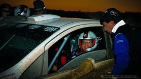 Paolo Andreucci_Grande Punto Super 2000_07-12-2006_fot_Ireneusz Kazmierczak