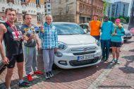 23.Bieg FIATa - Bielsko-Biała - 17.05.2015