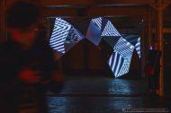 Wernisaz wystawy _Przestrzen Wypowiedz Swiat³o_Browar Obywatelski_Tychy_17-09-2016_FOT_IRENEUSZ KAZMIERCZAK.