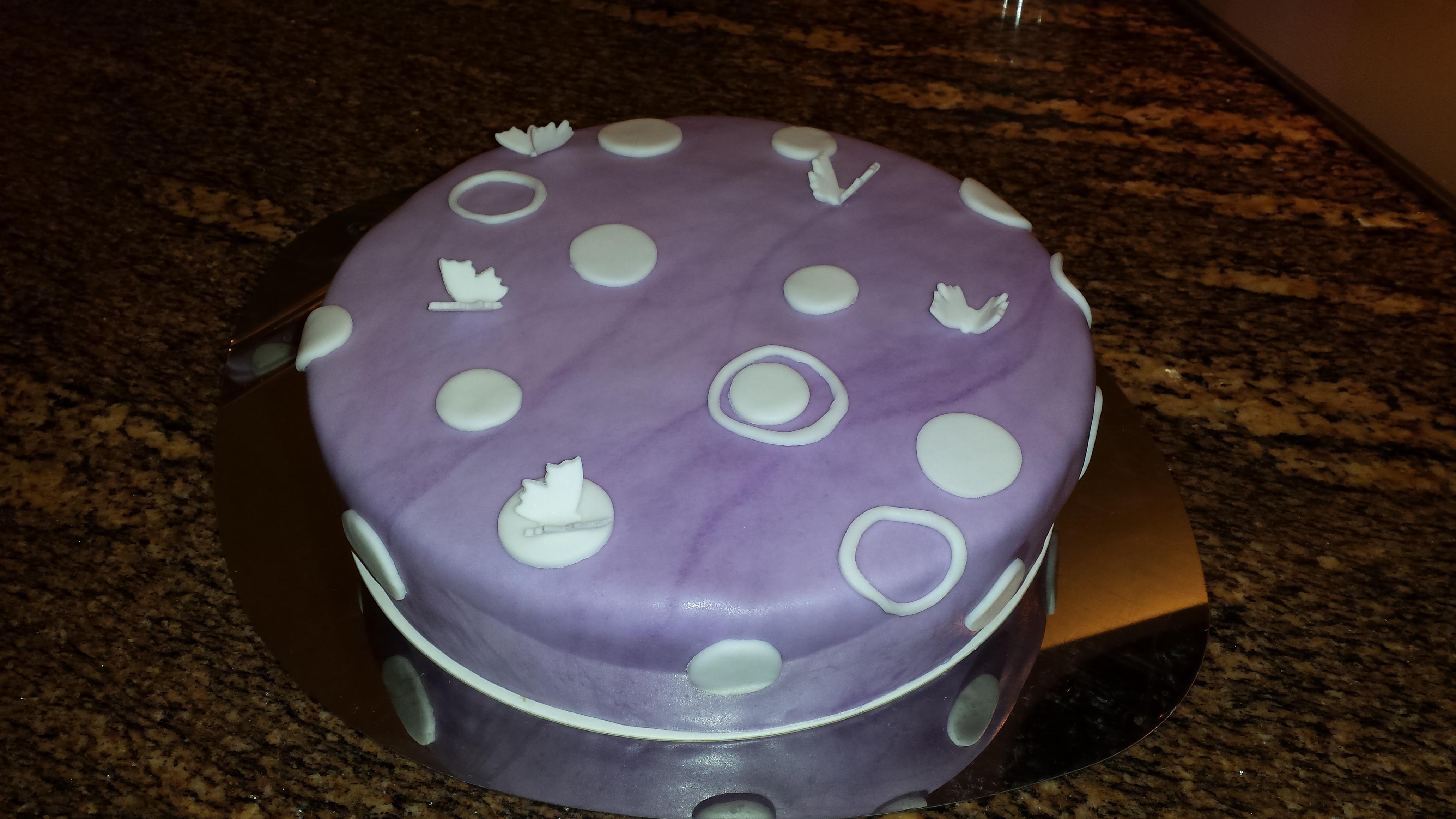Torte zum Verkosten  My sweet Bakery
