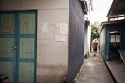 The street scene 3