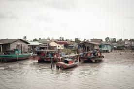 Kampung sg.lima view