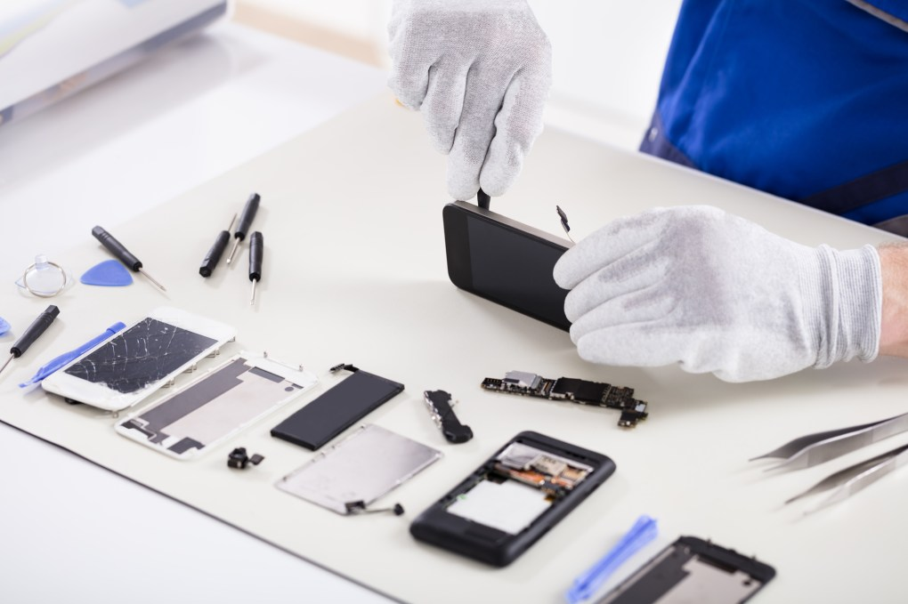 Reparar iPhone Lleida
