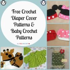 Crochet Christmas Chair Covers Revolving Indiamart 16 Diaper Cover Patterns Allfreecrochet Com