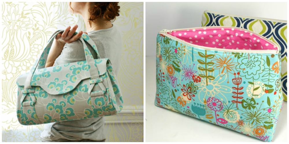 Your Purse Pattern Tutorial 77 Free Bag Sewing Patterns