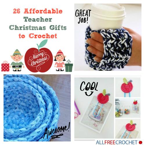 Unique Teacher Christmas Gifts