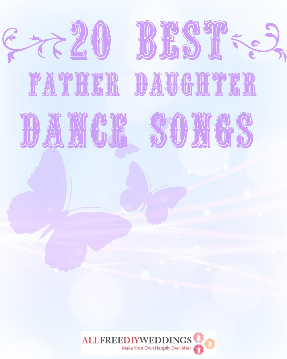 20 best father daughter