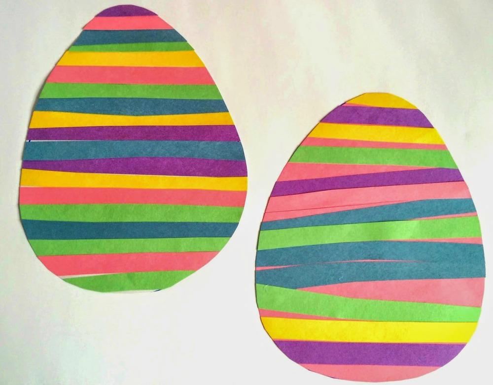 10 Minute Paper Eggs