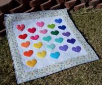 Cutie Pie Baby Quilt Patterns | FaveQuilts.com
