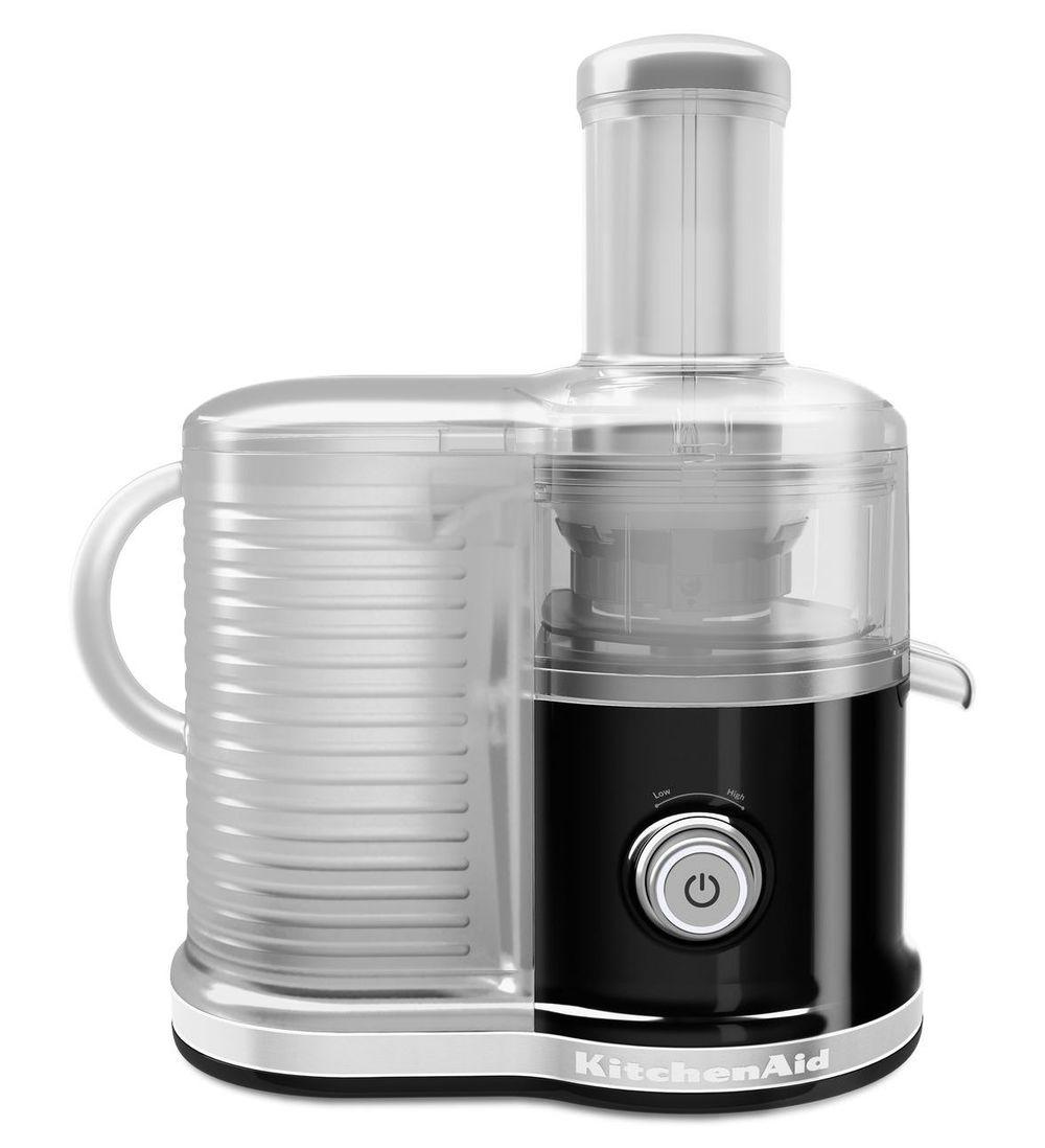 Kitchen Aid Juicer