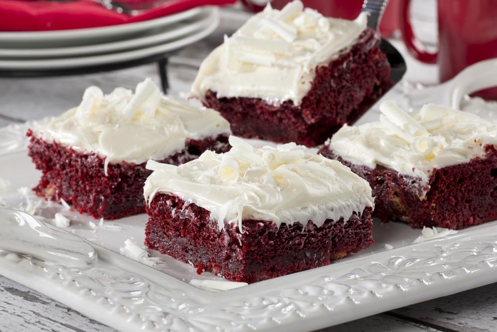 Quick Red Velvet Cake Recipe