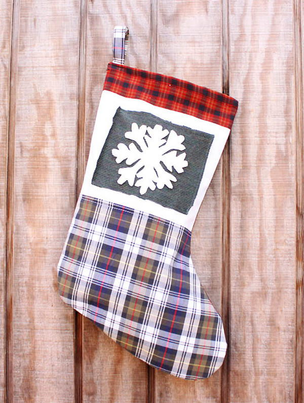 35 Christmas Sewing Projects How To Make Christmas