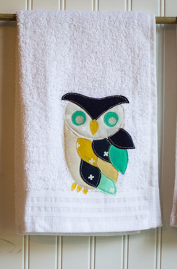 Owl Applique Patterns  FaveQuiltscom