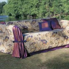 How To Make A Slipcover For Sofa 3 Cushion Length 21 Diy Slipcovers Sew Much More Than Chairs Allfreesewing Com Ideas Other Furniture Wrap