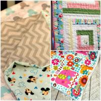 How to Make a Baby Blanket: 10 Baby Blanket Patterns for ...