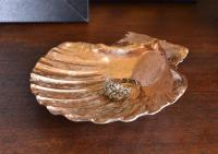 Seashell Jewelry Holder | AllFreeJewelryMaking.com