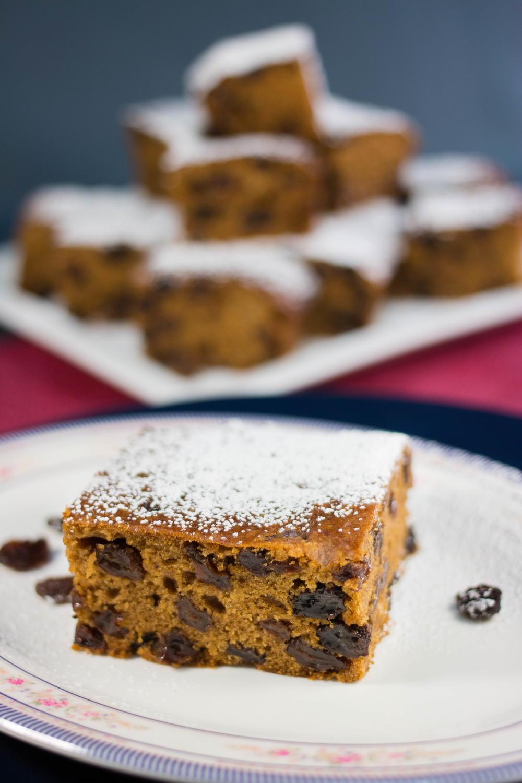 Grandmas Great Depression Cake  RecipeLioncom