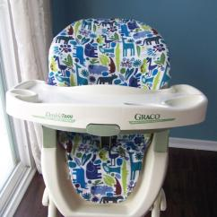 Graco High Chair Cover Uk Toddler Beach Personalized Sewing Pattern Allfreesewing Com