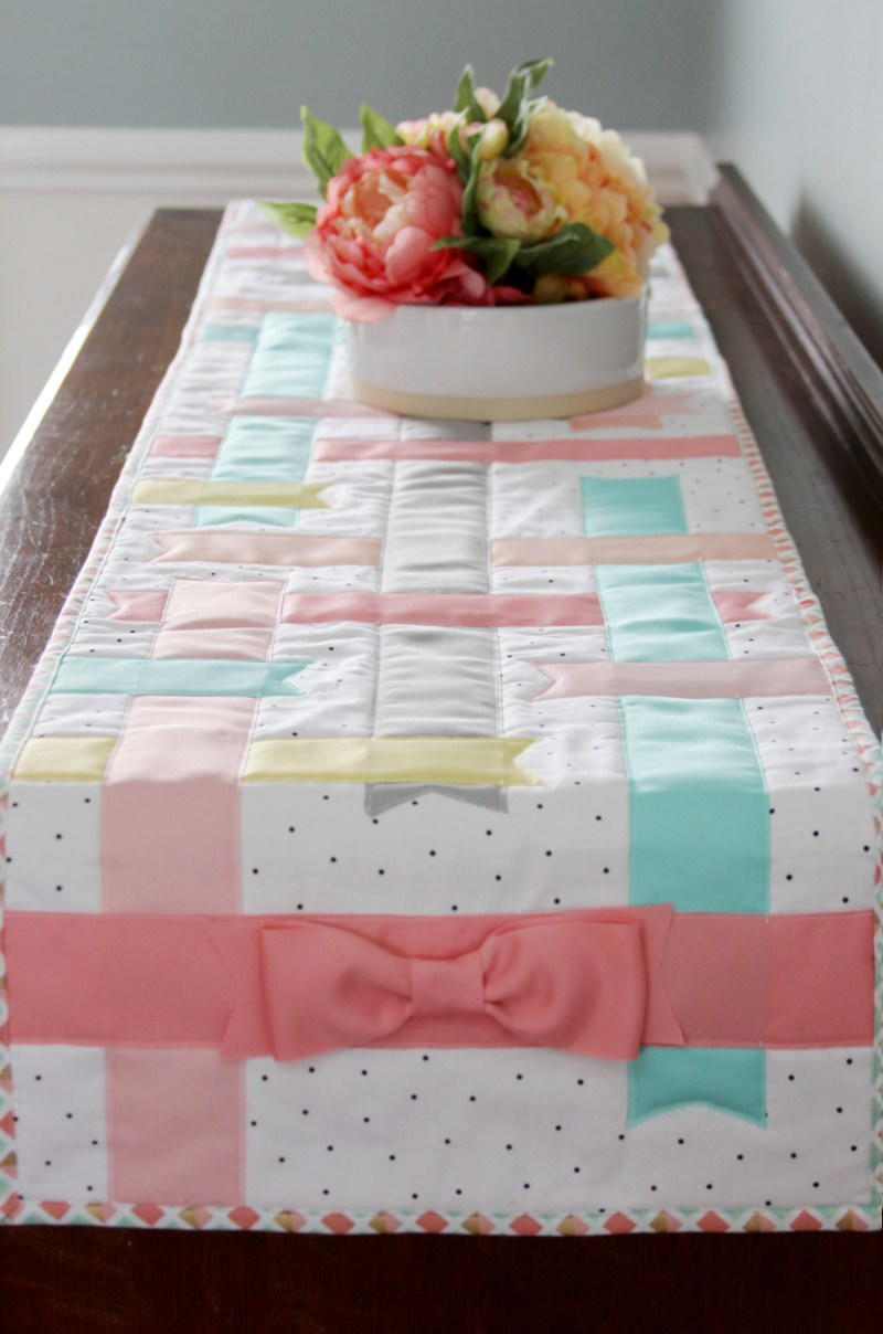 decoration kitchen cabinets newark nj spring time table runner | allfreesewing.com