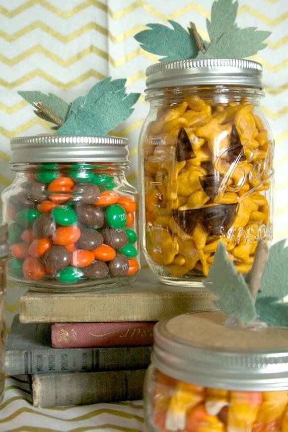 Candyriffic DIY Mason Jars  FaveCraftscom