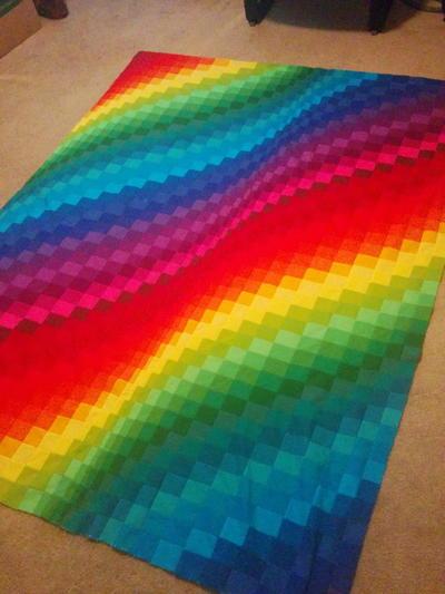 Free Bargello Quilt Patterns : bargello, quilt, patterns, Bargello, Quilt, Patterns, FaveQuilts.com