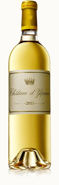 Chateau d'Yquem Sauternes 2011   TheWineBuyingGuide.com