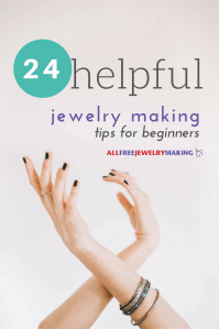 24 Jewelry Making Tips for Beginners ...