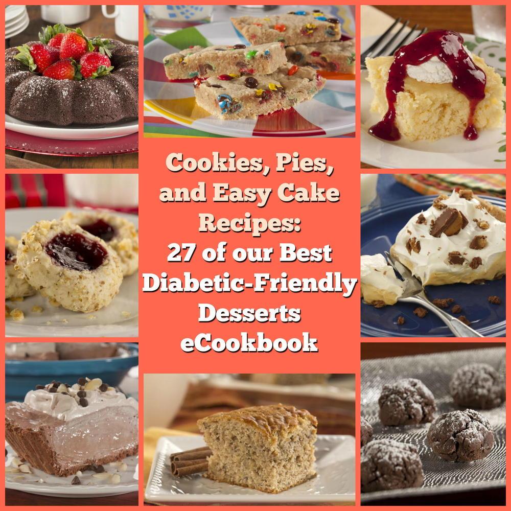 Easy Cake Recipes Online