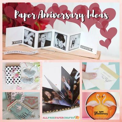 homemade anniversary gifts by