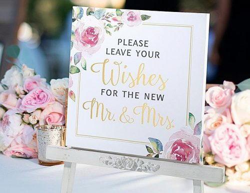Wedding Wishes How To Write Best Wedding Congratulations Allfreepapercrafts Com