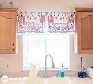 free sewing patterns to make window